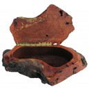 Arbutus Birds Eye Burl Box