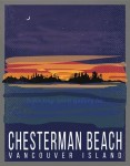 Chesterman Beach Vancouver Island