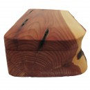 Eastern Red Cedar Box