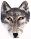 Felted Wolf