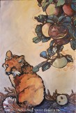 Fox and Fruit #2