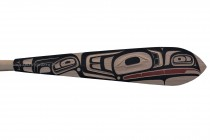 Red Cedar Raven Paddle