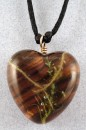 Moss Piece Of My Heart Pendant