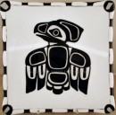 Native Thunderbird Platter