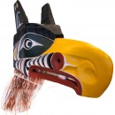 'Sea Eagle Mask'