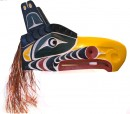 Sea Eagle Mask