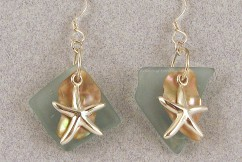 Sea Star Bounty Earrings