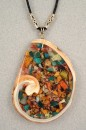 Spirit of the Ocean Shell Pendant