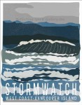 Storm Watch West Coast Vancouver Island
